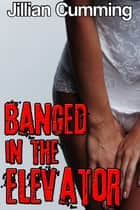 Banged in the Elevator ebook by Jillian Cumming