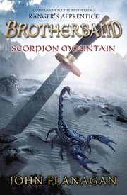 Scorpion Mountain ebook by John A. Flanagan