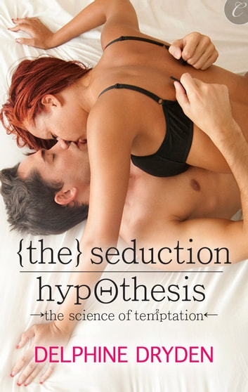 The Seduction Hypothesis ebook by Delphine Dryden