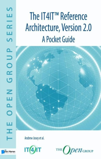 The IT4IT reference architecture - a pocket guide ebook by Andrew Josey