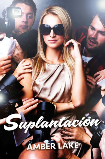 Suplantación ebooks by Amber Lake