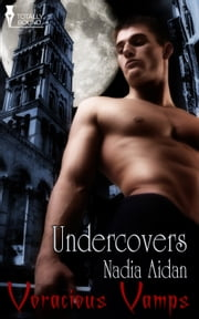 Undercovers ebook by Nadia Aidan