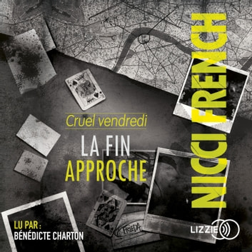 Cruel vendredi audiobook by Nicci FRENCH