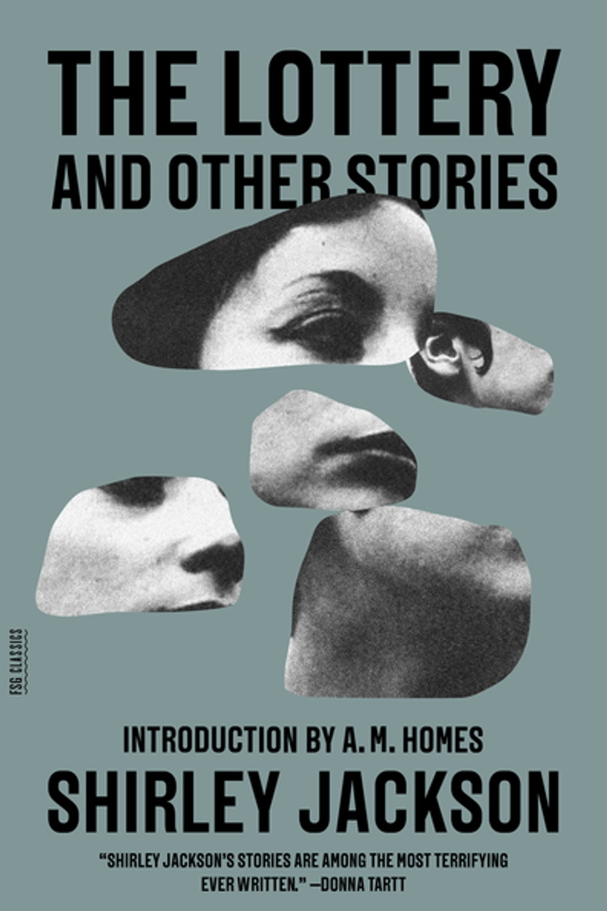 The Lottery And Other Stories Ebook By Shirley Jackson, A M Homes