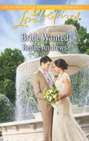 Bride Wanted ebook by Renee Andrews