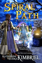Spiral Path ebook by Katharine Eliska Kimbriel