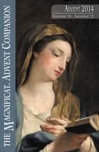 2014 Magnificat Advent Companion ebook by Magnificat