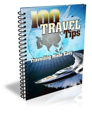 100 Travel Tips ebook by Sven Hyltén-Cavallius