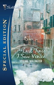 The Last Time I Saw Venice ebook by Vivienne Wallington