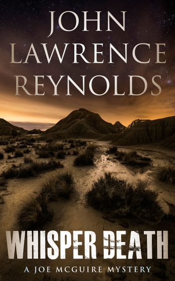 Whisper Death - Joe McGuire Mystery Series ebook by John Lawrence Reynolds