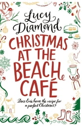 Book Cover Christmas At The Beach Cafe