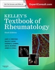Kelley's Textbook of Rheumatology
