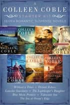 A Colleen Coble Starter Kit ebook by Colleen Coble