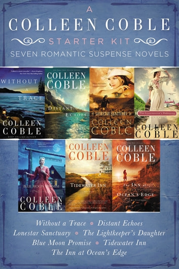 A Colleen Coble Starter Kit eBook by Colleen Coble ...