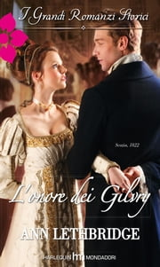 L'onore dei gilvry ebook by Ann Lethbridge