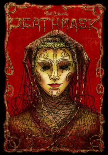 Deathmask ebook by Chris A. Jackson