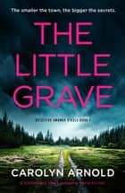 The Little Grave - A completely heart-stopping crime thriller ebook by