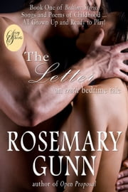 The Letter: Bedtime Stories, Book 1 ebook by Rosemary Gunn