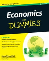 Economics For Dummies ebook by Sean Masaki Flynn