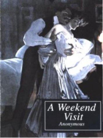 A Weekend Visit ebook by Carlyle,Richard