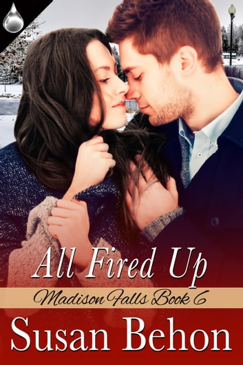 All Fired Up ebook by Susan Behon