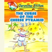 Geronimo Stilton Book 2: The Curse of the Cheese Pyramid audiobook by Geronimo Stilton