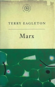 The Great Philosophers: Marx ebook by Terry Eagleton