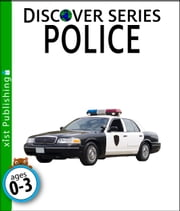 Police ebook by Xist Publishing