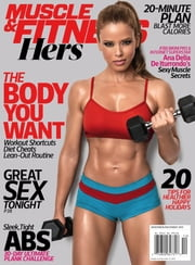 Muscle & Fitness Hers - Issue# 6 - American Media magazine