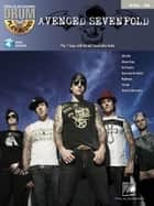 Avenged Sevenfold (Songbook) - Drum Play-Along Volume 28 ebook by Avenged Sevenfold