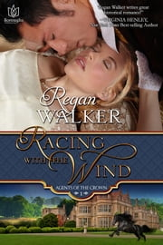 Racing with the Wind ebook by Regan Walker