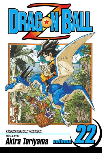 Dragon Ball Z, Vol. 22 - Mark of the Warlock ebook by Akira Toriyama