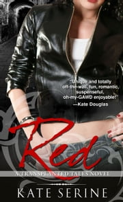Red ebook by Kate SeRine