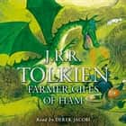 Farmer Giles of Ham audiobook by J. R. R. Tolkien