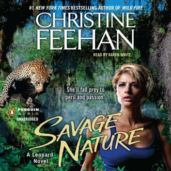 Savage Nature audiobook by Christine Feehan