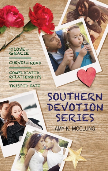 Southern Devotion Box Set ebooks by Amy K. McClung