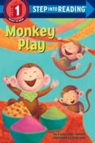 Monkey Play ebook by