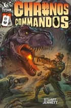 Chronos Commandos: Dawn Patrol #1 ebook by Stuart Jennett