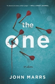 The One - A Novel ebook by John Marrs