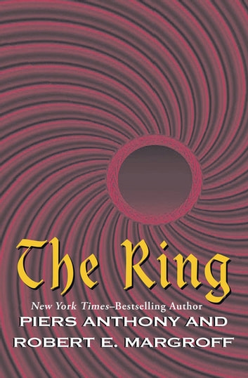 The Ring ebook by Piers Anthony