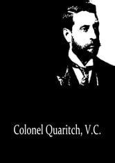Colonel Quaritch, V.C. ebook by H. Rider Haggard