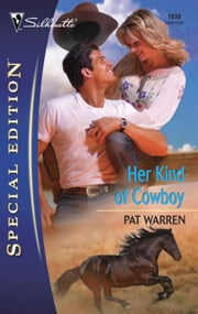 Her Kind of Cowboy ebook by Pat Warren