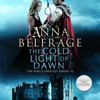 The Cold Light of Dawn audiobook by Anna Belfrage