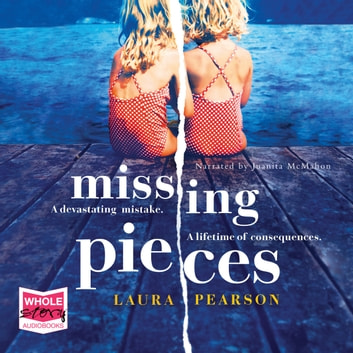 Missing Pieces audiobook by Laura Person