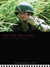 The Thin Red Line ebook by