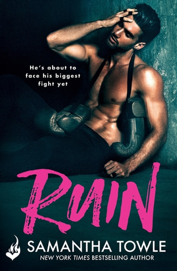 Ruin ebook by Samantha Towle