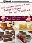 35 Delicious Cake Recipes