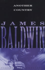 Another Country ebook by James Baldwin