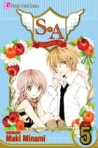 S.A, Vol. 5 ebook by Maki Minami, Maki Minami