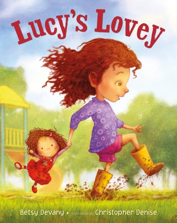 Lucy's Lovey ebook by Betsy Devany
